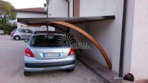 box auto e carport - copertura auto