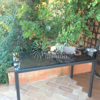 Mobili arredo giardino esterno