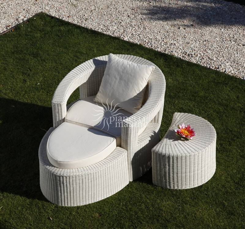 Fabbrica mobili da giardino for Arredo giardino perugia
