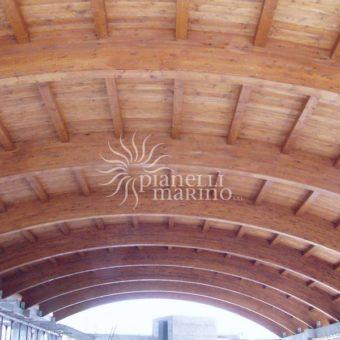 Realizzazione Tetti in legno