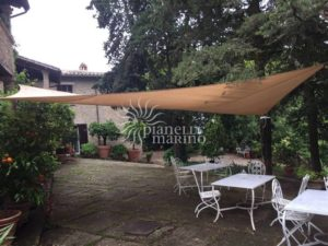 Vele parasole